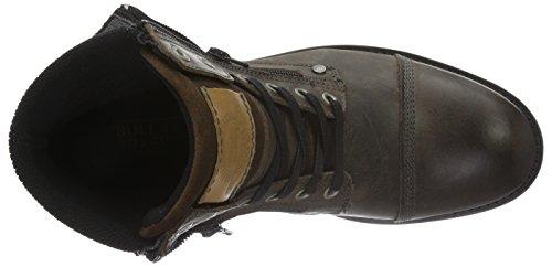 Bullboxer 702k55458c, Stivali Bassi con Imbottitura Leggera Uomo Marrone (Braun (P134))