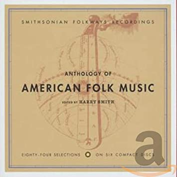 Amazon | Anthology Of American Folk Music (Edited By Harry Smith) | Various Artists | ゴスペル | 音楽