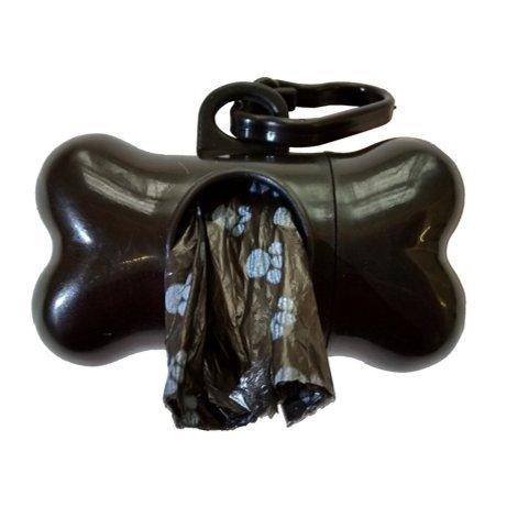 Bolsas para heces de perro con Handy - Dispensador de bolsas ...