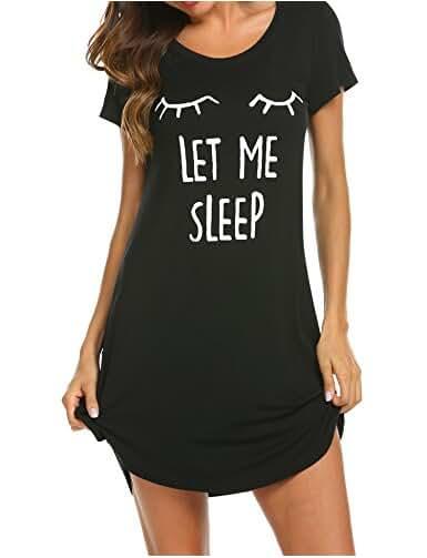 Women s Petite Nightgowns Sleepshirts  2b4e625218