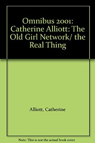 book cover of Old Girl Network / Real Thing