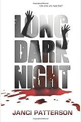 Long Dark Night Paperback