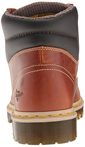 Dr. Martens Unisex Icona 7b09 Stivali In Pelle Di Acciaio