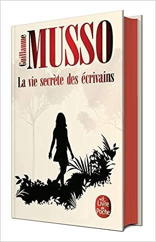 Musso: La vie secrète des écrivains  41HIpbDAw3L._SX321_BO1,204,203,200_