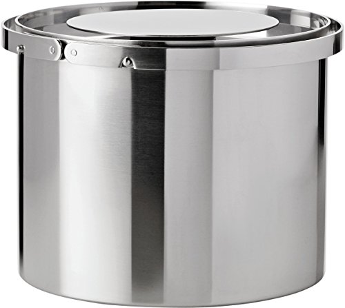 Stelton Arne Jacobsen Ice Bucket 33.8 oz by Stelton