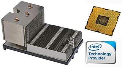 Certified Refurbished Intel Xeon E5-2660 SR0KK/SR0GZ/ Eight Core 2.2GHz CPU Kit for Dell PowerEdge R720