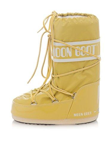 Moon Boot Bang ! 14018000 - Botas para mujer Amarillo - Yellow - Yellow