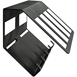 SecureIt Tactical Magazine Holder for 4x AR15 Magazines, Angled Forward