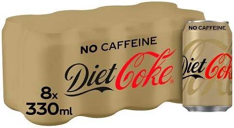 caffeine coke products caffiene free diet coke