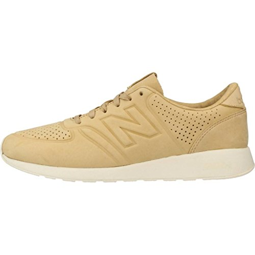 Basses Engineered Homme Buty Sneakers Re 420 New Clair Balance Brun xavInqAwY