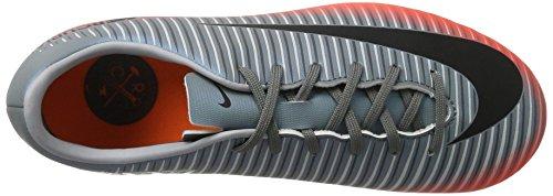 wolf Nike Football Jr Cr7 Enfant Hematite FG Mixte Mtlc total de Cool VI Victory Grey Mercurial Grey Gris Chaussures rrdavqw8I
