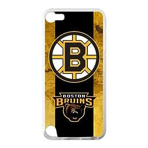 Custom NHL Boston Bruins IPod Touch 5 Case