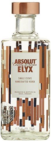 Absolut Elyx Wodka (1 x 0.7 l)