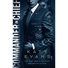 Commander in Chief (White House Book 2)
