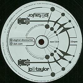 Jp   Taylor   Digital Discourse   Dot Com