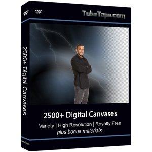 2500+ Digital Backgrounds