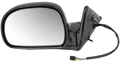Dorman 955-301 Chevrolet/GMC/Isuzu/Oldsmobile Driver Side Power Replacement Mirror
