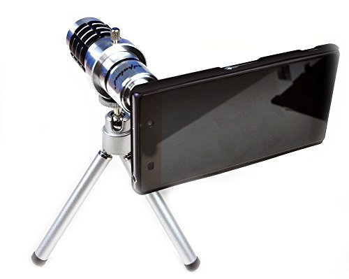 Mondpalast optischer zoom teleskop objektiv stativ hulle