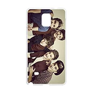 Happy One Direction Design Personalized Fashion High Quality Phone Case For Samsung Galaxy Note4