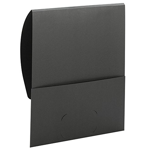 UPC 086486879507, Smead Organized Up Stackit File Folder, One Pocket, Letter Size, Linen Stock, Gray, 5 per Pack (87950)