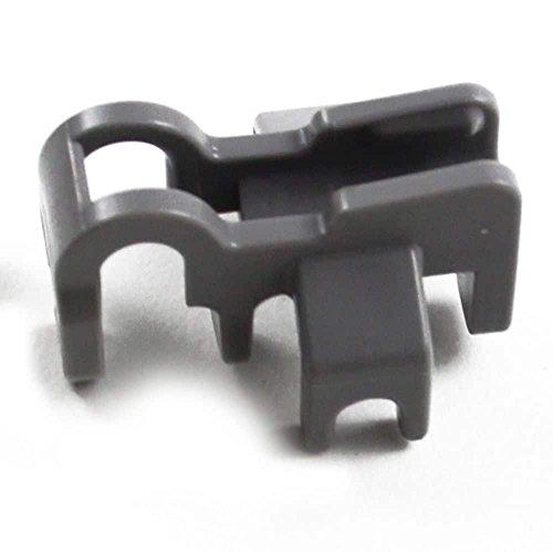 (Bosch 00618000 Dishwasher Tine Row Pivot Clip Genuine Original Equipment Manufacturer (OEM) Part)