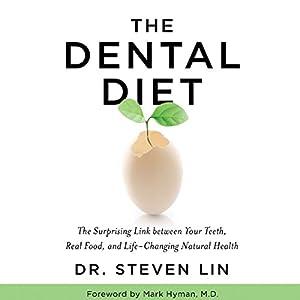 The Dental Diet Audiobook