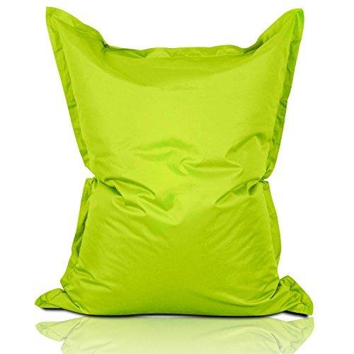 203 opinioni per Lumaland Poltrona sacco Pouf Puff XL 270l Imbottitura innovativa 160 x 120 cm
