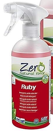 Sutter Ruby - Limpiador antical ecológico totalmente biodegradable ...