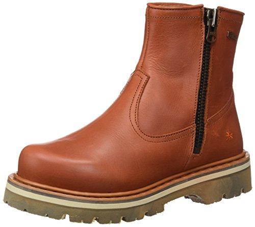 1184 Orange Art Petalo Women's Boots Soma Heritage HcwgY7q