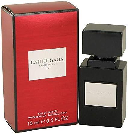 Eau De Gaga Eau De Parfum Spray 2.5 oz