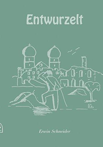 Download Entwurzelt (German Edition) ebook