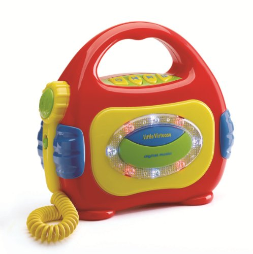 Sing Along MP3 Player (Sing Along Player Cd Kids)