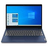 Deals on Lenovo IdeaPad 3 15.6-inch Laptop w/AMD Ryzen 5,  8GB RAM