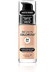 Revlon ColorStay Liquid Foundation For Combination/oily...