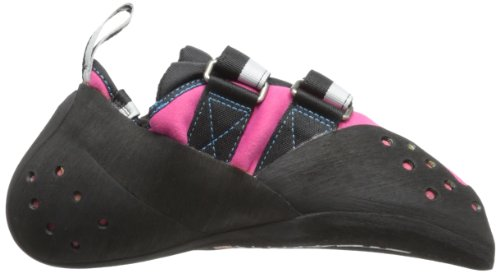 Zapato De Escalada Five Ten Blackwing Para Mujer Rosa / Azul
