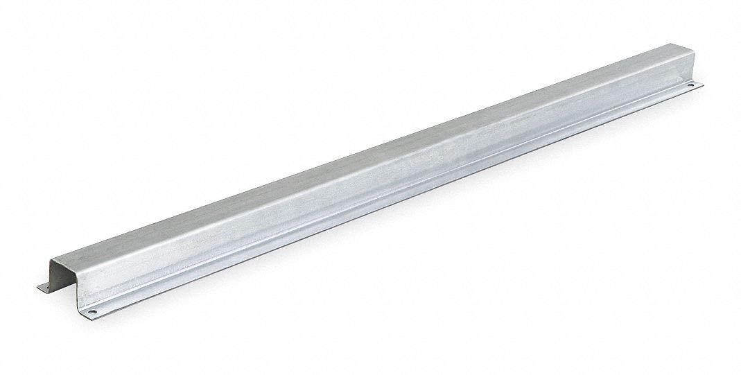 Gray Steel Cross Bar