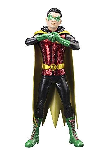 Kotobukiya Robin (Damian Wayne) Dc Comics New 52