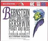 Bernstein: West Side Story / Gershwin: Porgy & Bess (RCA Victor Basic 100, Vol. 66)