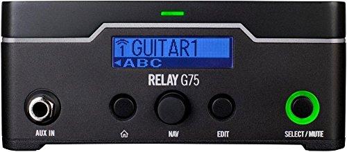 Line 6 Relay G75 Wireless Guitar Unit
