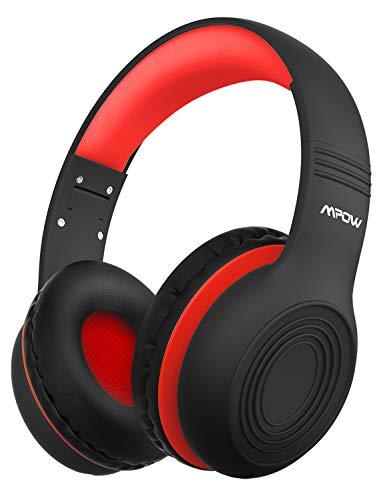 Kids Headphones, Mpow CH6 Children Headphone Over Ear, Wired...