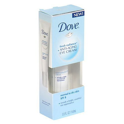 Dove Eye Cream - 2