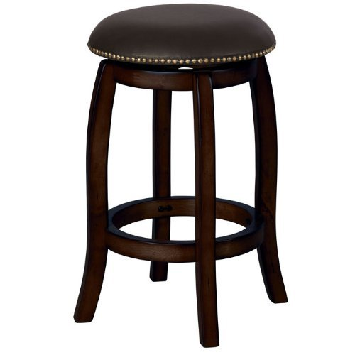 Acme Furniture 07248 Bar and Game Room Swivel Bar Stool by Acme Furniture (Image #1)