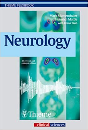 Neurology (Thieme flexibooks)