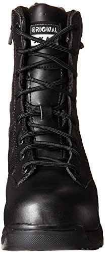 Original S.W.A.T. Women's Metro 9 Inch Waterproof Military and Tactical Shoe