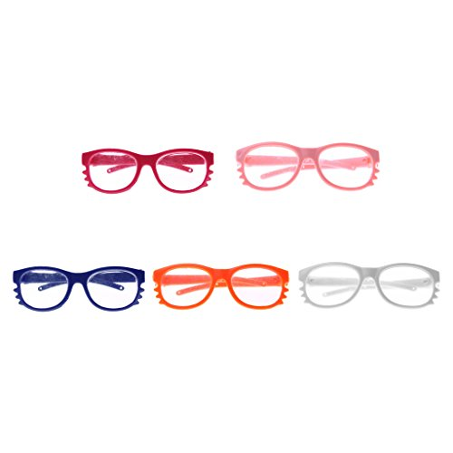 Doll Eyeglasses - 9