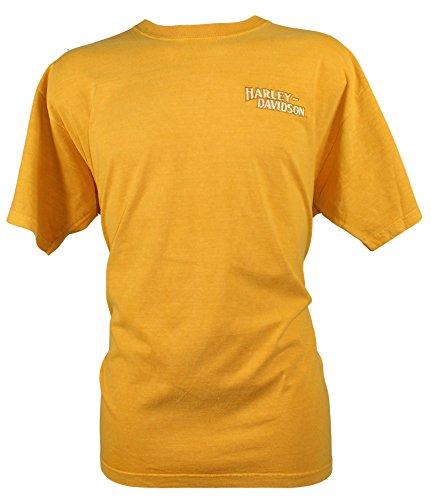 Harley-Davidson Herren T-Shirt - Größe L