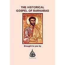 The Historical Gospel of Barnabas