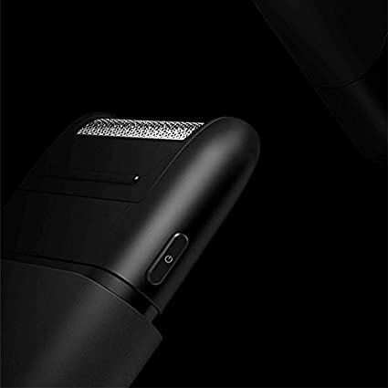 Xiaomi Mi Electric Shaver Compact Lightweight USB-C Charging ...