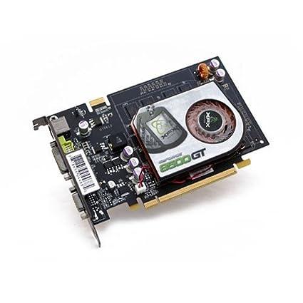 XFX Nvidia 8500GT 450 m 1 GB DDR2, Dvi, Tarjeta gráfica PCI ...