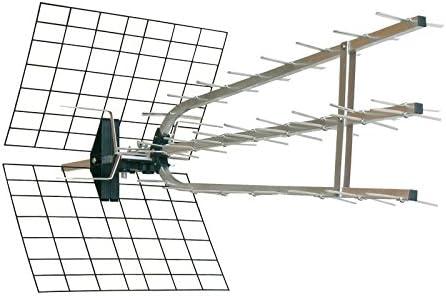 Metronic 415042 Tri-Boom UHF aérea